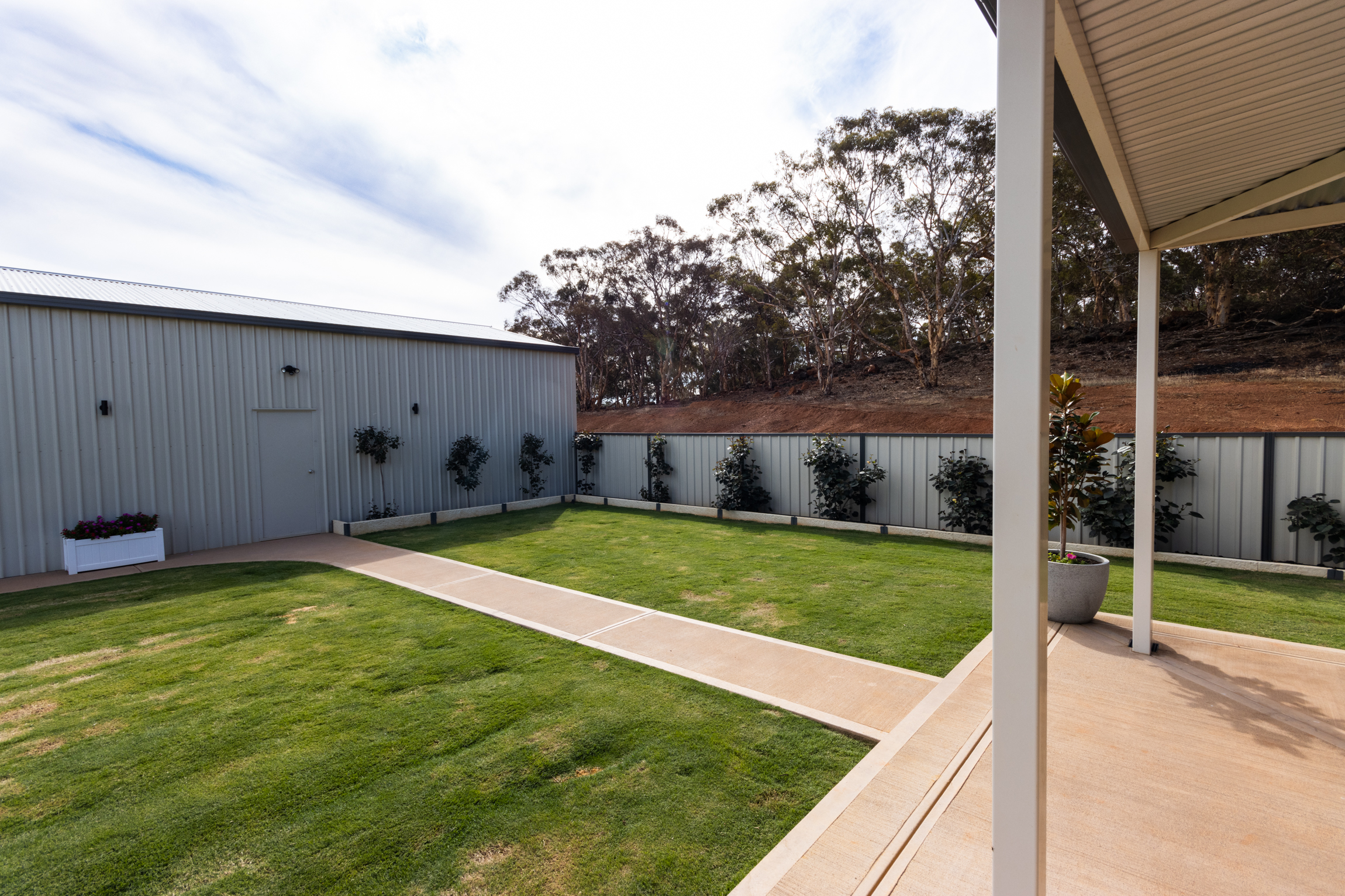 Modular homes in regional WA