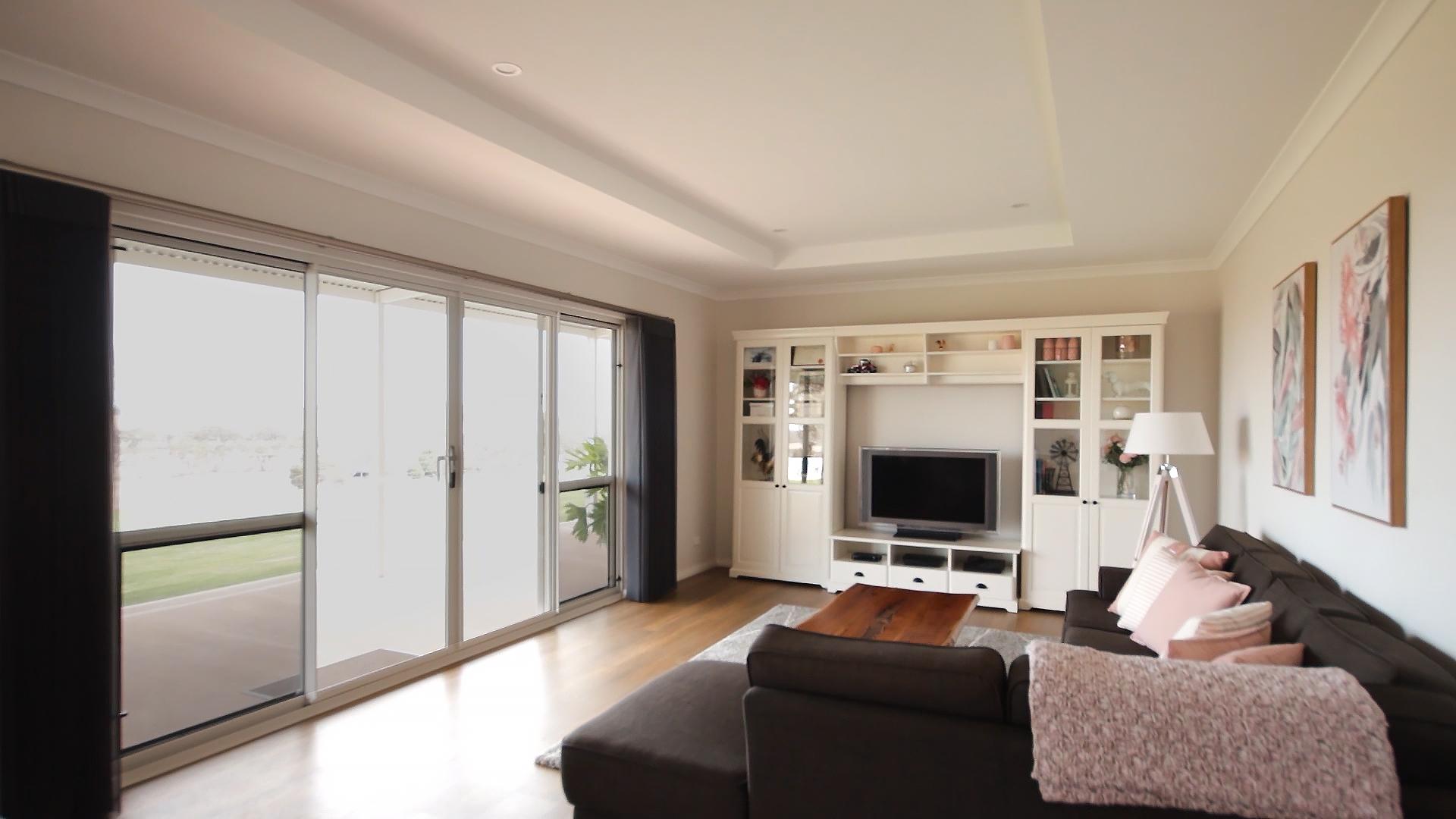 Evoke 3x2 Modular Home
