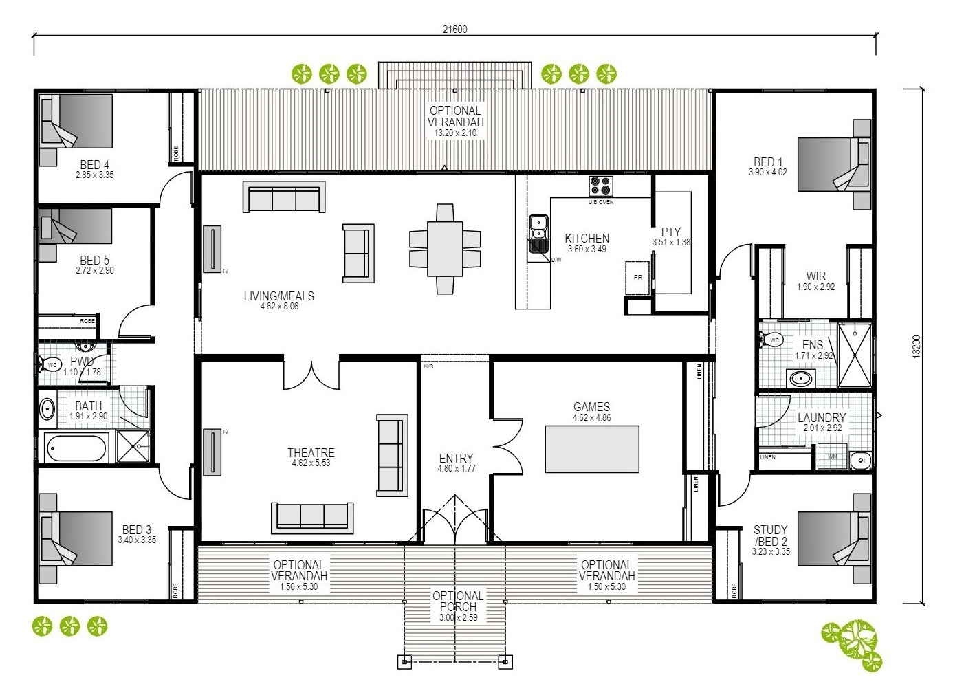 The Four Winds - 21.6m x 13.2m-FLOOR PLAN-1-585044-edited