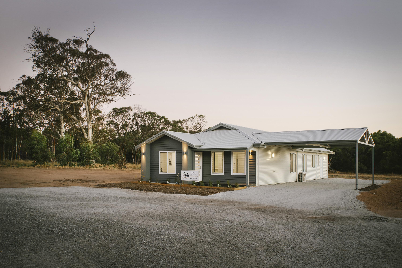 modular homes design